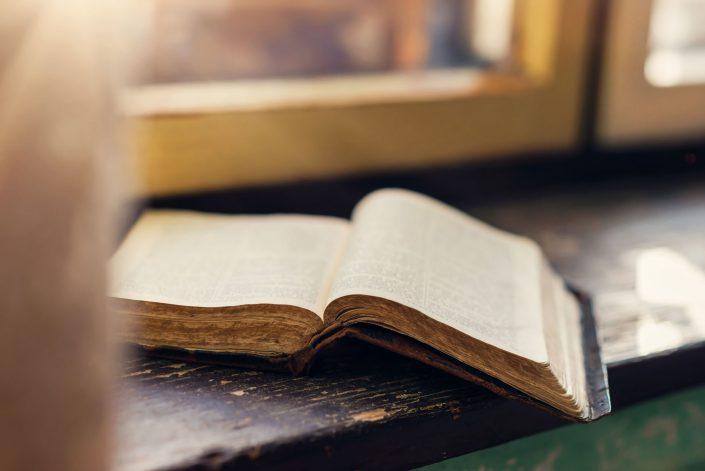 High Holidays scriptures