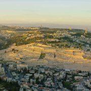 Promises of God for Israel