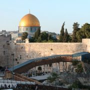Jerusalem - The future of Israel