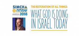 Executive Director's Mission Report | Celebrate Messiah