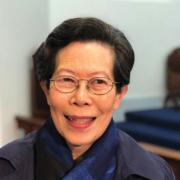 Carolyn Yong